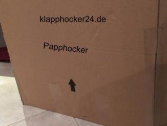Papphocker